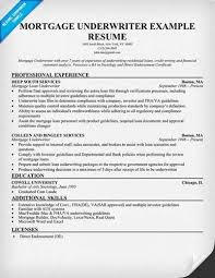 About Sample Underwriter Resumes The Best Sites to Post Your Resume