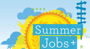 Image result for summer jobs for students