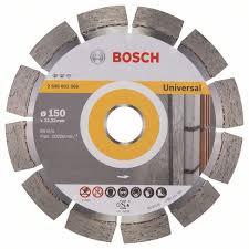Купить <b>Диск алмазный BOSCH</b> 2608602566 Expert for Universal ...