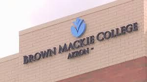 alumni us brown mackie college cincinnati cincinnati area