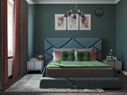 Приглушенная мягкость в интерьере спальни – готовое решение ...