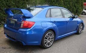 2011 Subaru Impreza <b>WRX</b> STI research page: <b>WRX</b>, Premium ...