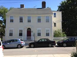 making a federal case the daily basics brave soles unexpected discoveries in restoring a colonial house in newport ri
