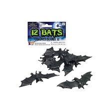 <b>12 pc Bat Halloween</b> Decor Set | Walmart Canada