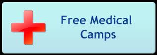 Image result for medical camp logo