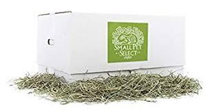 Small Pet Select 2nd Cutting Timothy Hay Pet Food ... - Amazon.com