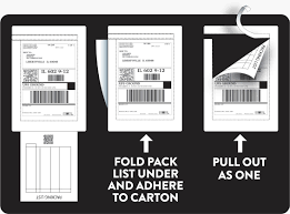 auto applied chicago tag label chicago tag label s patented print apply enclosed packing list prints applies a shipping label and an enclosed packing list through a one label
