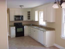 l shaped kitchen designs with:  l shaped kitchen renovations and remodel with granite countertops