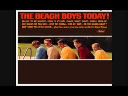 The <b>Beach Boys</b> - I'<b>m</b> So Young - YouTube