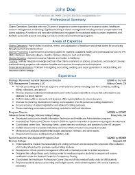 budget counseling resume budget counseling resume