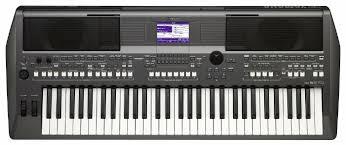 <b>Синтезатор YAMAHA PSR-S670</b> — купить по выгодной цене на ...
