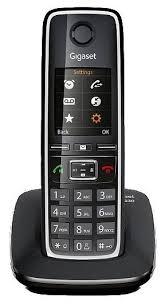 <b>VoIP</b>-телефон <b>Gigaset</b> C530A IP — купить по выгодной цене на ...