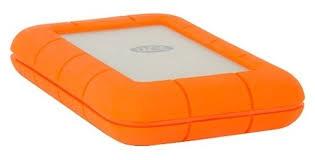 Внешний HDD <b>Lacie Rugged Thunderbolt</b> 1 ТБ — купить по ...