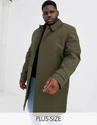Big Men's Clothing | <b>Plus Size</b> Men's Clothing | ASOS