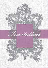 farewell party invitation template s