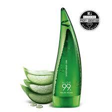 <b>Универсальный гель</b> Aloe 99% Soothing <b>Gel</b> 250ml - Holika Holika