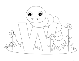 Small Picture Letter A Coloring Pages For Toddlers chuckbuttcom