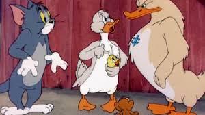 <b>Том и Джерри</b> - Крошка утенок (Серия 47) - YouTube