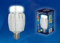 <b>Uniel LED</b>-<b>M88</b>-150W/<b>NW</b>/E40/<b>FR</b>» — <b>Лампочки</b>