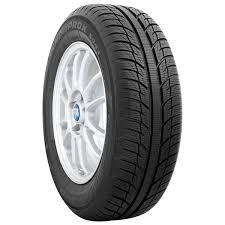 Зимние <b>шины для легковых автомобилей</b>   TOYO TIRES - Россия