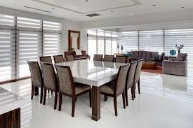 dining sets seater:  seater oak dining table is also a kind of large square dining room table dimensions