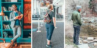 The 5 Best <b>Travel</b> Pants for <b>Men</b> in 2020: Technical, Field-Tested ...