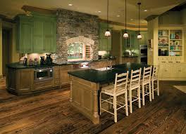 Rustic Farmhouse Kitchens Kitchen Mesmerizing Italian Kitchen Decor Ideas Tuscan Furniture