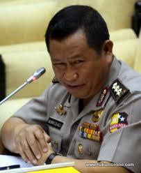 Mantan Kabareskrim Susno Duaji kembali membuat hebohruang rapat Komisi III. Foto: Sgp - lt4bbf650e878be