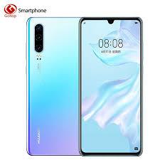 <b>Huawei P30 6.1 inch</b> OLED FHD+ Screen Smartphone Kirin 980 ...