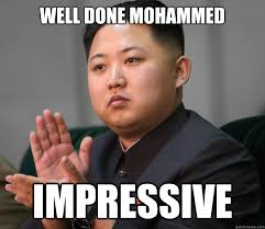 Slow Clap King memes | quickmeme via Relatably.com