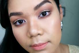 easy daytime glam makeup tutorial acne if you feel like going the extra mile pop on