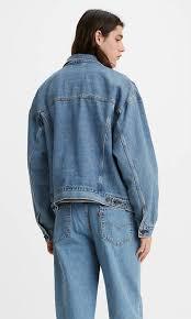 <b>Stay Loose</b> Trucker Jacket - Light Wash | <b>Levi's</b>® US