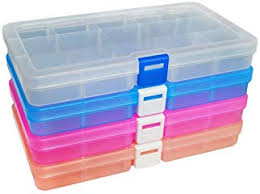 Explore <b>travel plastic</b> storage containers for jewelry | Amazon.com