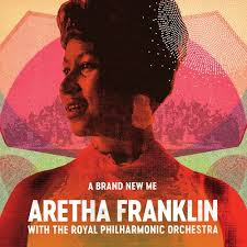 <b>Aretha Franklin</b> (with The <b>Royal Philharmonic</b> Orchestra)