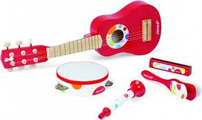 Купить <b>janod Набор</b> музыкальных инструментов (J07626) в ...