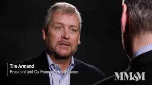 videos medical marketing and media sponsored video interview tim armand health union