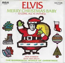 <b>Elvis Presley</b> - <b>Merry</b> Christmas Baby | Releases | Discogs