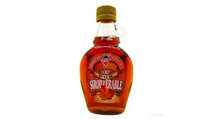Кленовый <b>сироп</b> (maple syrup) <b>Leader Price</b> Лиде купить в Москве ...
