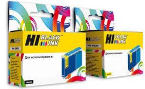 <b>Картридж Epson Stylus</b> C48 T067040 Color (<b>cyan</b>+magenta+yellow ...