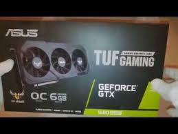 Видеобзор от покупателя на <b>Видеокарта ASUS GeForce GTX</b> ...