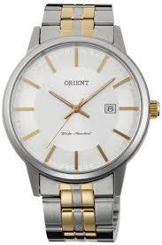 <b>Мужские</b> кварцевые наручные <b>часы Orient UNG8002W</b> ...