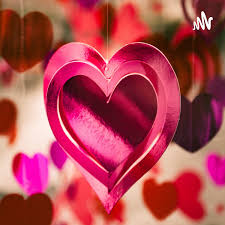 Love changes everything even the heart!!