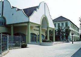 Gyula Andrássy High School