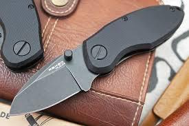 <b>Складной нож</b> Rexbo Black