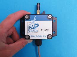 <b>Wireless Vibration</b> Sensor, Industrial, 16G, <b>Magnetic</b> Mount, Edge ...