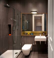 architecture bathroom toilet: narrow brown bathroom design narrow brown bathroom design narrow brown bathroom design