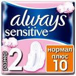 «Женские <b>гигиенические прокладки Always Ultra</b> Super Plus 16шт ...