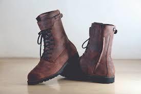 Ботоворот: выбираем ботинки для железного мотоцикла ...