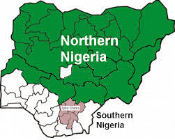 Image result for Nigeria's restructuring
