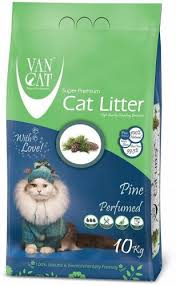 <b>Van Cat Pine</b> в Коломне с доставкой - kotiku.ru